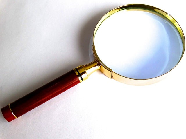 Magnifying glass 450690_640