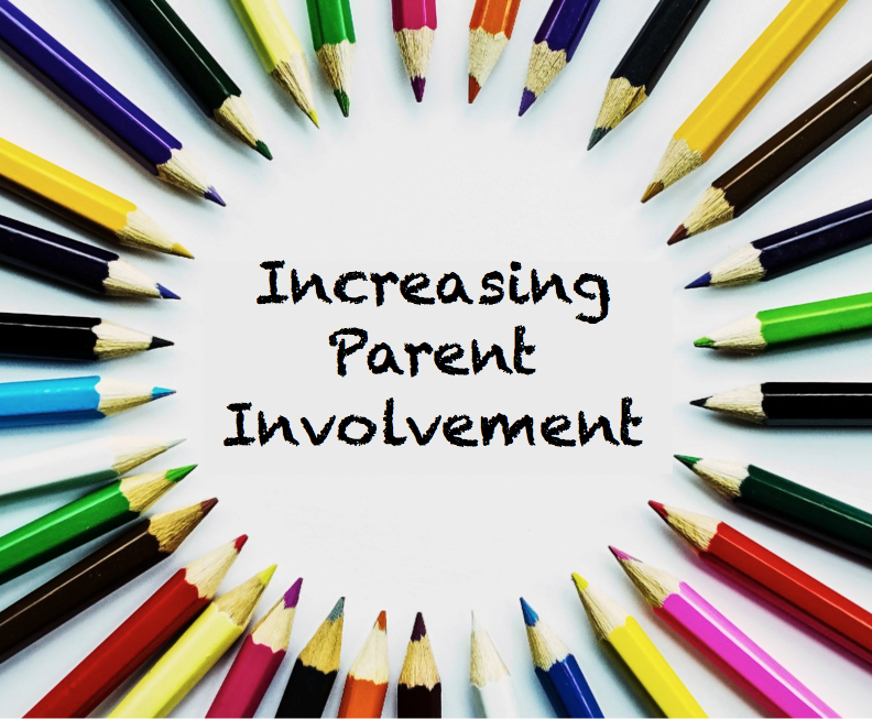 Parent involvement The Leader in Me