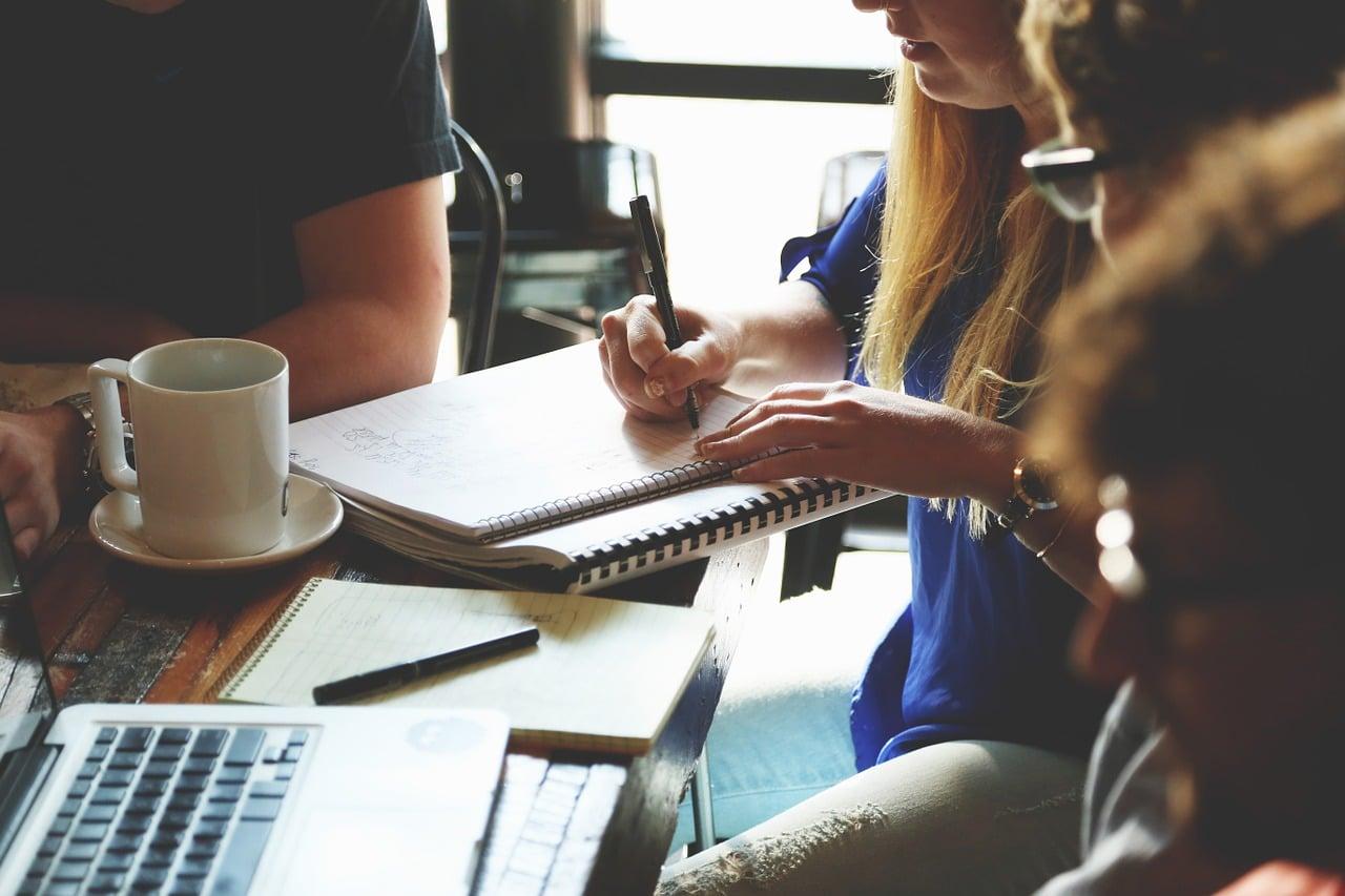 Building Effective School Teams