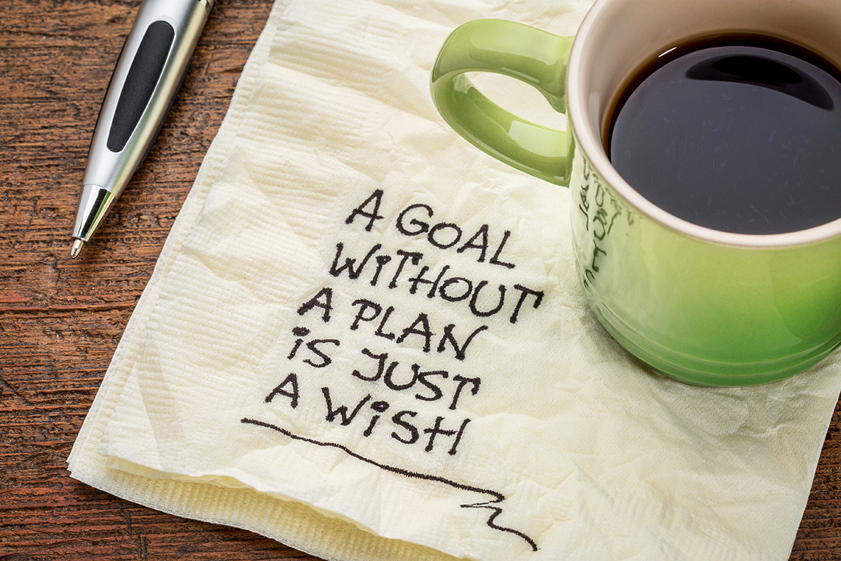 students set goals
