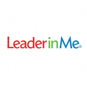 picture of Leader in Me logo