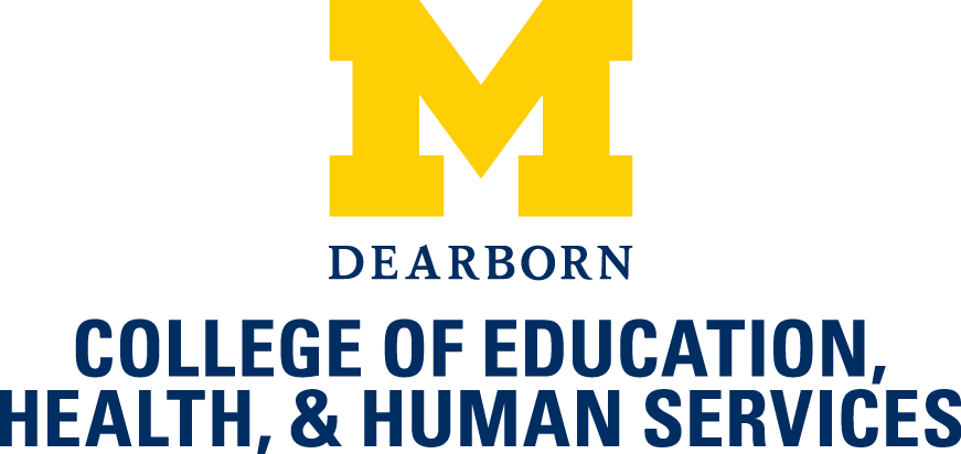 Logo for University of Michigan College of Education