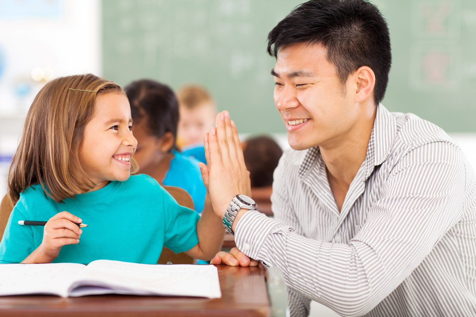 Role Model 4 Tips On How To Be The Best One In Your Students Lives