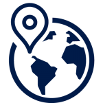 Map Icon - Locate Leader in Me Schools