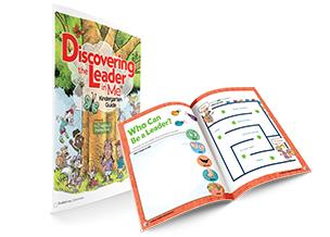 Kindergarten Student Leadership Guide