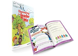 Level 4 Student Leadership Guide