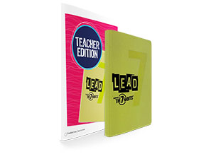 Student Leadership Journal Level 7
