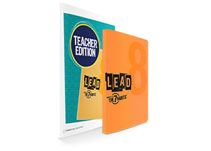 Student Leadership Journal Level 8