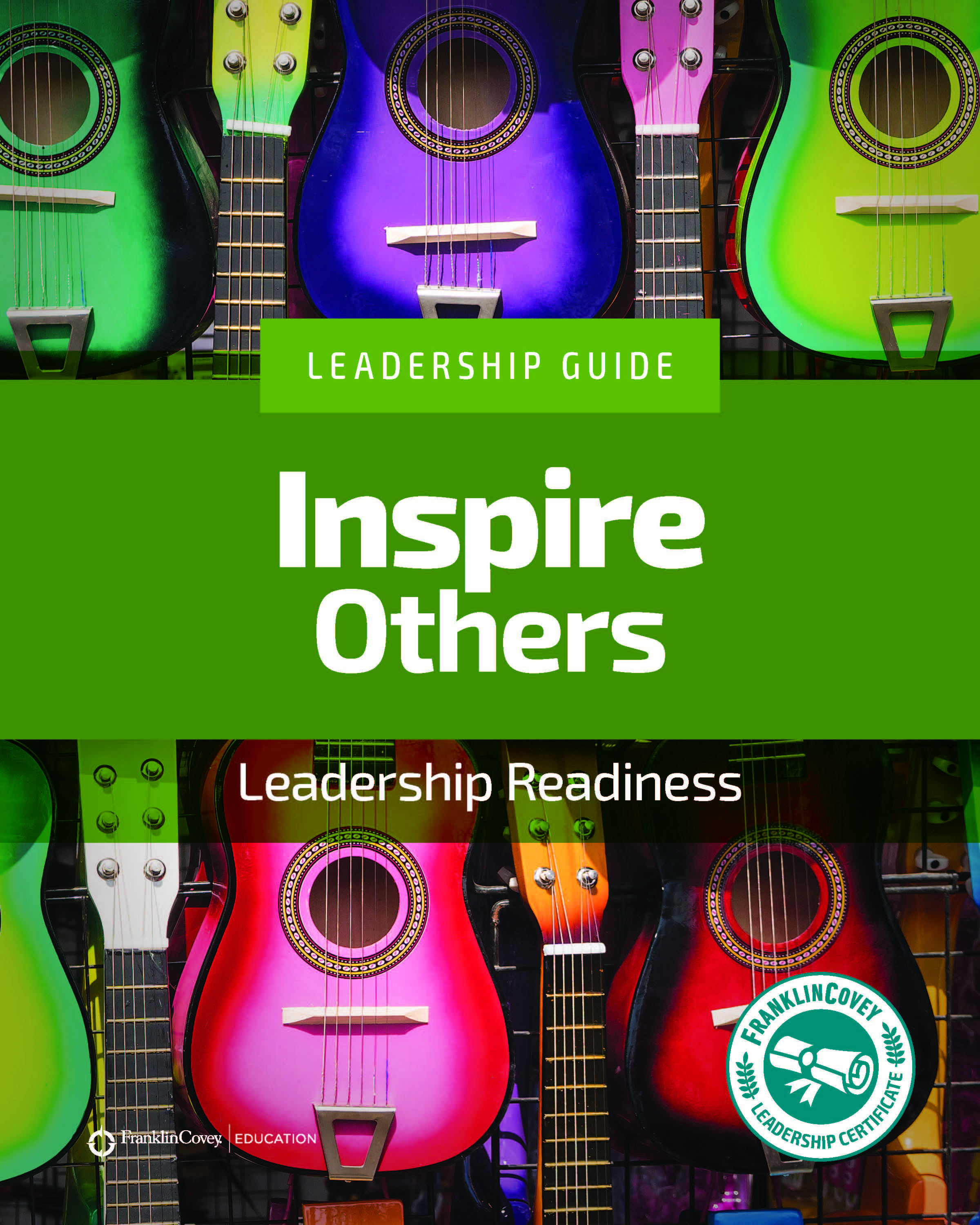 leadership readiness course