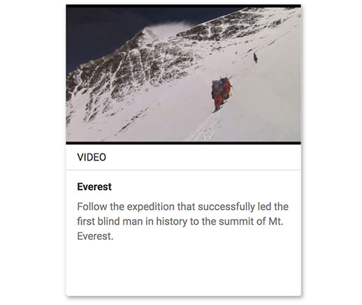 Gallery videothmb everest