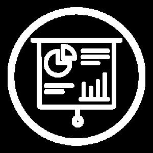 Icon white allstudies