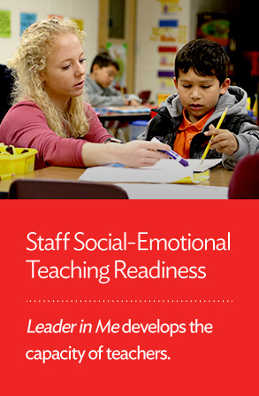 SEL Staff Teaches Readiness