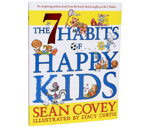 The 7 habits for Kids