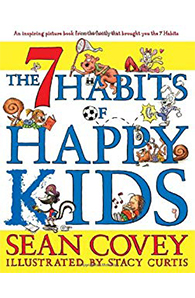 7 Habits for Kids Book