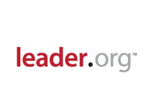Leader.org logo