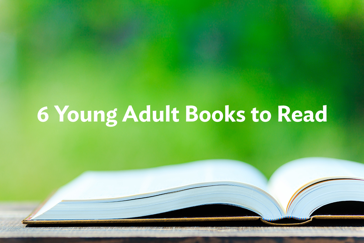 young adults books