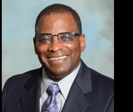 Dr Curtis Jones Jr
