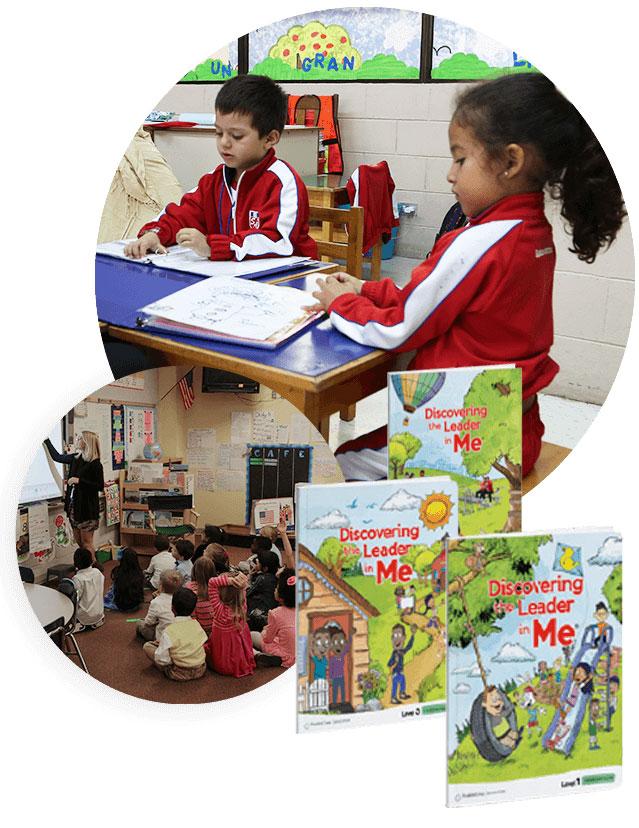 Leader In Me Curriculum For Schools