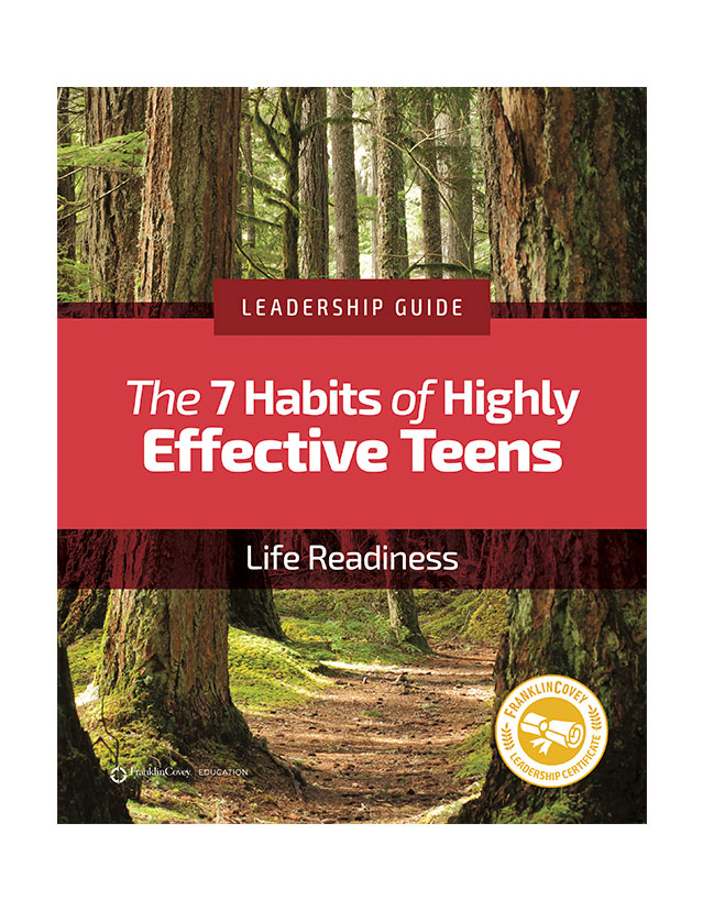 Life Readiness Course