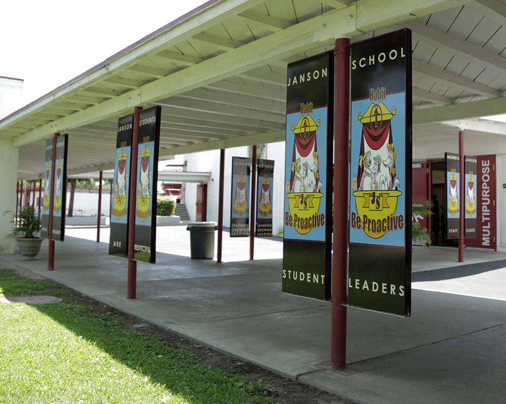 Mildred B. Janson Elementary School