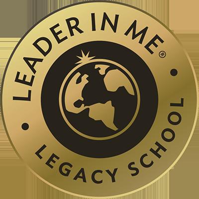 Leader in Me Legacy Seal